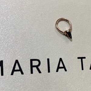 Maria Tash 6.5mm hoop